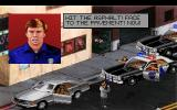 Police Quest: In Pursuit of the Death Angel DOS Freeze, scumbag! (MCGA/VGA)