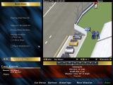 NASCAR Racing 3 Windows replay menu