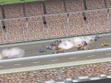 NASCAR Racing 3 Windows From replay one can watch a major crash