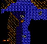 Robin Hood: Prince of Thieves NES In the sewers