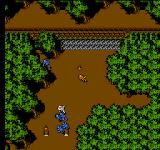 Robin Hood: Prince of Thieves NES Oh no, that's a trap!