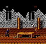 Robin Hood: Prince of Thieves NES One on one