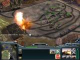 Command & Conquer: Generals - Zero:Hour Windows Capturing the railway station