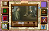 Sherlock Holmes: Consulting Detective DOS More talking with Dr. Murray.