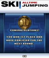 Alltime Ski Jumping J2ME Qualified!