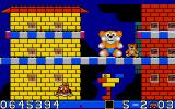 CarVup Amiga Toy world - even toys can be dangerous and steal your life