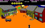 Kane Amstrad CPC Shoot Out