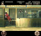 Lethal Enforcers II: Gun Fighters Genesis Hand over the cash!!!... please