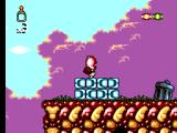 Chuck Rock II: Son of Chuck SEGA Master System How to get to those tasty candies?