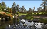 Links: Championship Course - Castle Pines Golf Club DOS splash screen 2 - Links 386 SVGA