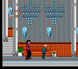 Home Alone 2: Lost in New York NES Run for your life!