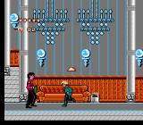 Home Alone 2: Lost in New York NES Jumping over those lamps will reveal secret items like that slice of pizza.