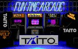 Taito Fun Time Arcade - EGA/VGA