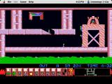 Lemmings Macintosh Fun 4: Now use miners and climbers