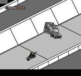 Terminator 2: Judgment Day NES Level 2 is like Paperboy with big guns