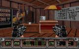 Shadow Warrior DOS I'll have the cream soup