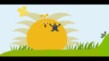 LocoRoco PSP LocoRoco has discovered a Mui Mui, who will give a reward