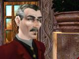 Gabriel Knight 3: Blood of the Sacred, Blood of the Damned Windows Dude! Nice mustache, man. So... how's everything?..
