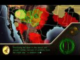 Command & Conquer: Tiberian Sun Windows Mission selection / Briefing