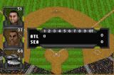 Crushed Baseball Game Boy Advance 1st inning