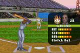 Crushed Baseball Game Boy Advance Batter up!