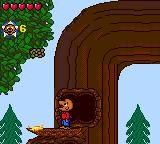 The Berenstain Bears' Camping Adventure Game Gear So, are you gonna wait for the honey to drop or are you gonna steal it? An ethical question