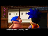 Mystical Ninja Starring Goemon Nintendo 64 This is understandable.