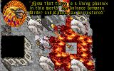 Ultima VII: Part Two - Serpent Isle DOS The phoenix reborn!