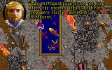Ultima VII: Part Two - Serpent Isle DOS Seems Britannia is falling apart...