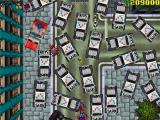 Grand Theft Auto DOS When you're in serious trouble ....