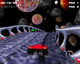 Flyin' High: Data Disks Amiga Unidentified flying objects