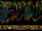 "Astal SEGA Saturn Stage 2: ""Into The Darkness"""