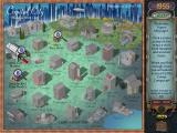 Mystery Case Files: Prime Suspects Windows Town Map