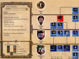 Age of Empires II: The Age of Kings Windows The technology tree screen