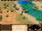 Age of Empires II: The Age of Kings Windows The mongol horde advances.