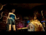 Resident Evil 3: Nemesis Dreamcast Trying to help a fellow cop