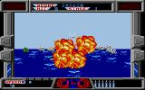 After Burner II Atari ST Blown to smithereens