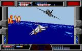 After Burner II Atari ST Evasive action