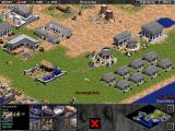 Age of Empires: The Rise of Rome Windows The new building style, Bronze Age