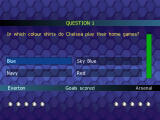 Championship Manager Quiz Windows Penalty shootout