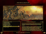 Rome: Total War Windows Historical battle selection