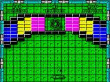 Batty ZX Spectrum Level 2 adds a fiendish fan