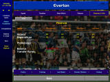 Championship Manager: Season 99/00 Windows Uh-oh..not much to spend.