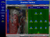 Championship Manager: Season 99/00 Windows General tactics for first match of the season