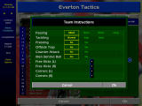 Championship Manager: Season 99/00 Windows Team instructions
