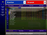 Championship Manager: Season 99/00 Windows Looks like I have the keeper to thank for the win.