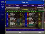 Championship Manager: Season 99/00 Windows Injuries are starting to take their toll as the season progresses.