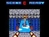 Galaxy Force SEGA Master System Ready for scene C