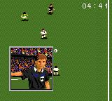 World Cup USA 94 Game Gear The referee interferes