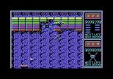Batty Commodore 64 Gameplay